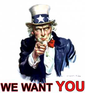 We want you beta testeurs