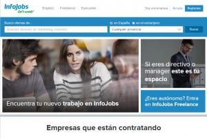 info jobs