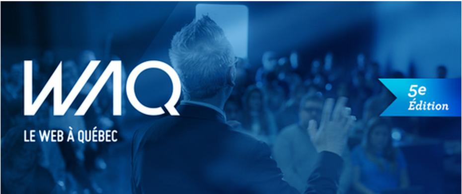 Tel4Expat participe au Web à Québec au Canada
