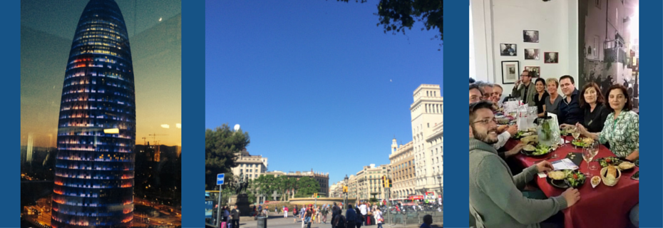 Les coulisses de Tel4Expat à Barcelone